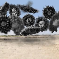 Quiana Explosions