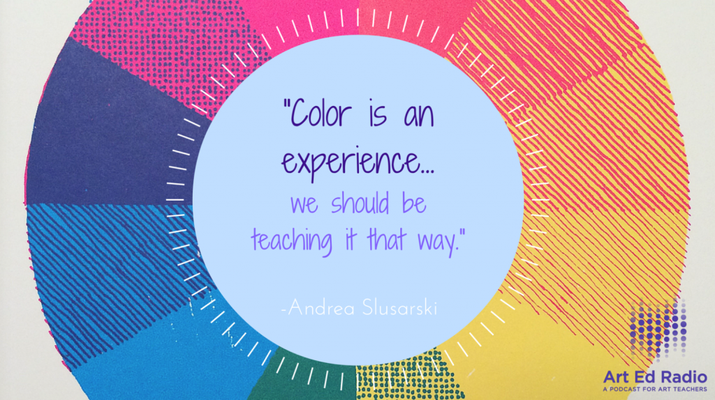 How To Teach Color Theory And Keep Students Engaged Ep 005 The Art Of Education University Pretty sure my boards speak for themselves. how to teach color theory and keep