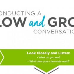 Glow and Grow Chart