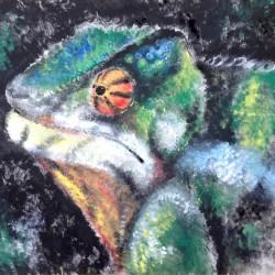 artwork by Jackie Pozderac