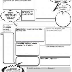 download of portfolio sheet