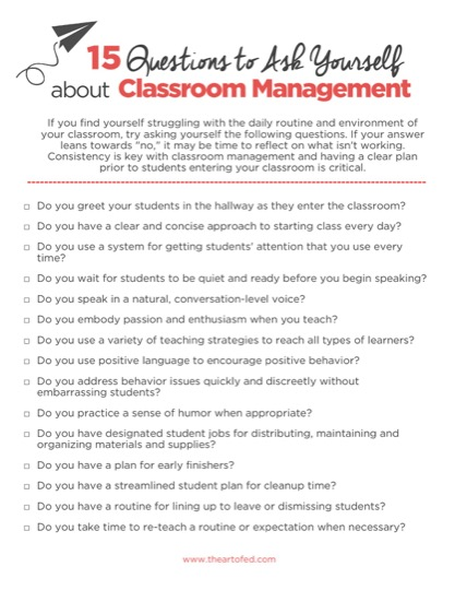 https://artofed-uploads.nyc3.digitaloceanspaces.com/2017/03/15-Questions-about-Classroom-Management-1.pdf