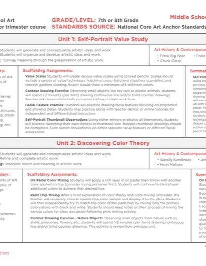 https://artofed-uploads.nyc3.digitaloceanspaces.com/2017/06/Curriculum-Units-Middle-School-1.pdf