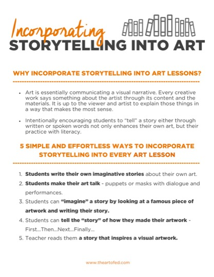 https://artofed-uploads.nyc3.digitaloceanspaces.com/2017/06/Incorporating-Storytelling-1.pdf