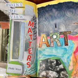 art matters journal