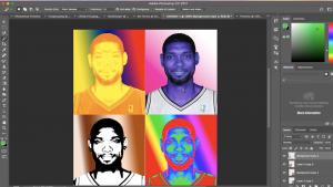 Discovering Photoshop Basics