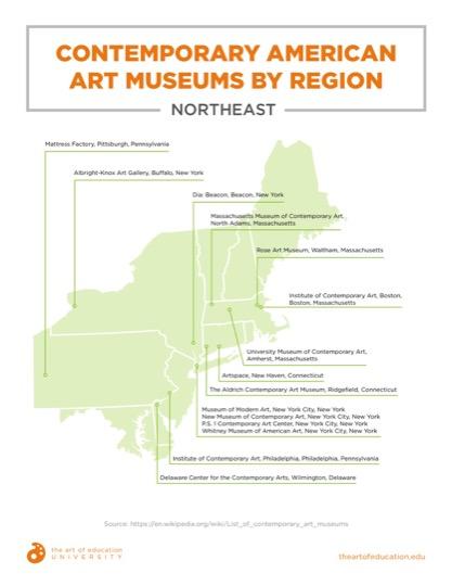 https://artofed-uploads.nyc3.digitaloceanspaces.com/2019/04/43.1ContemporaryAmericanArtMuseumsByRegion.pdf