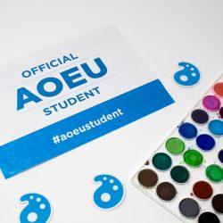 AOEU Official Student