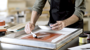 Getting Started with Screen Printing