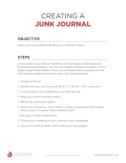 https://artofed-uploads.nyc3.digitaloceanspaces.com/2020/02/56.2-Creating-A-Junk-Journal-1.pdf