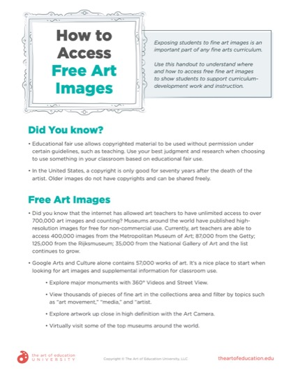 https://artofed-uploads.nyc3.digitaloceanspaces.com/2020/02/69.2-How-to-Access-Free-Art-Images.pdf