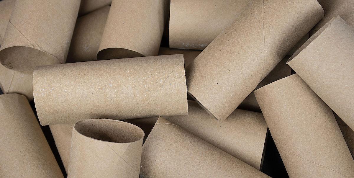 8 Unique Ways To Use Toilet Paper Tubes The Art Of Education University