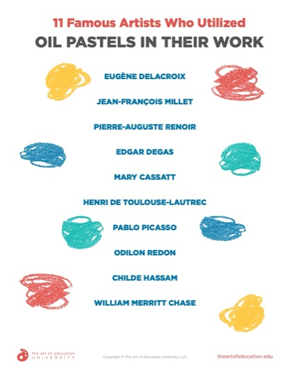 https://artofed-uploads.nyc3.digitaloceanspaces.com/2020/05/64.2_11_Famous_Artists_that_Utilized_Oil_Pastels_in_Their_Work.pdf