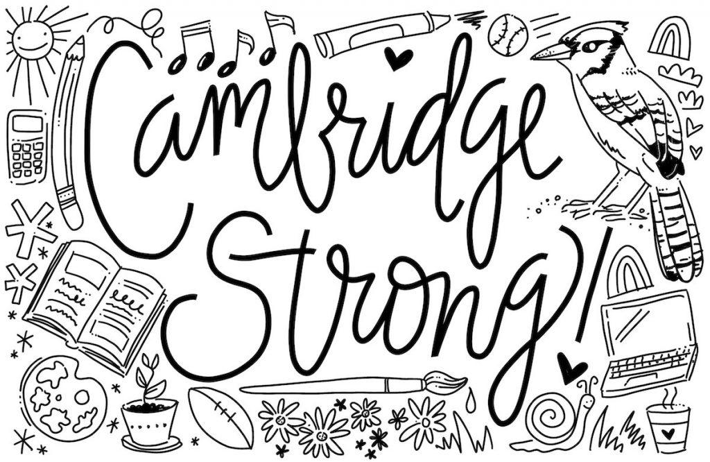 Cambridge Strong
