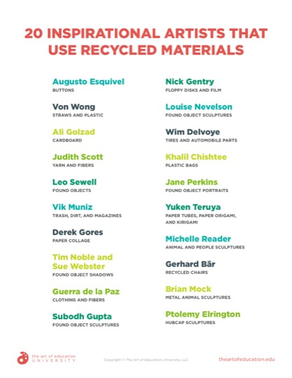 https://artofed-uploads.nyc3.digitaloceanspaces.com/2020/09/78.320InspirationalArtistsThatUse-RecycledMaterials.pdf