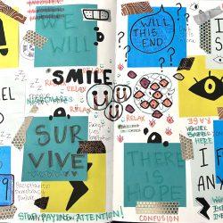 Visual Journal