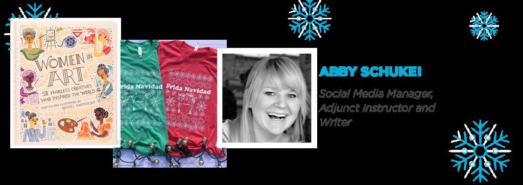 Abby Schukei