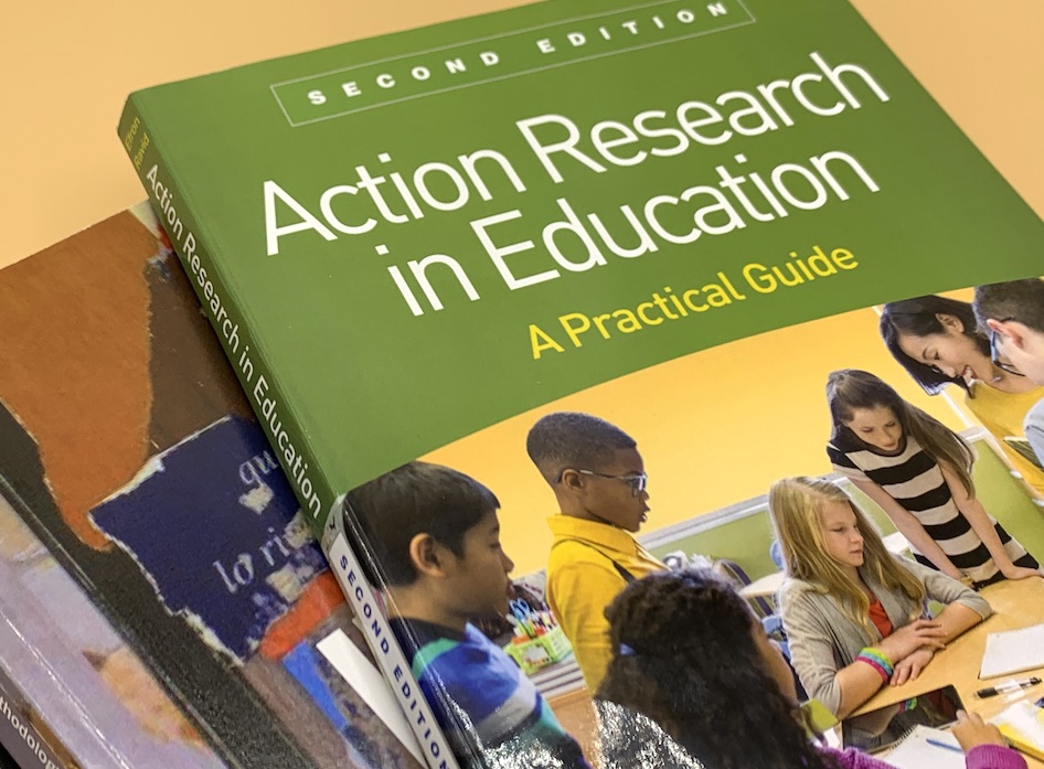 Books about Action Research