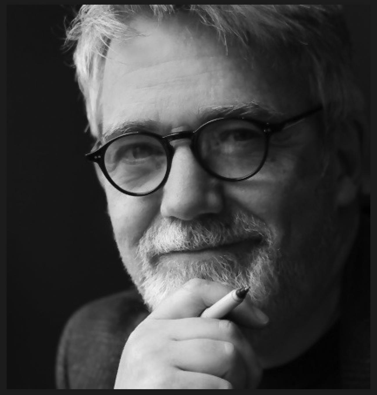 Featured Presenter: Peter H. Reynolds
