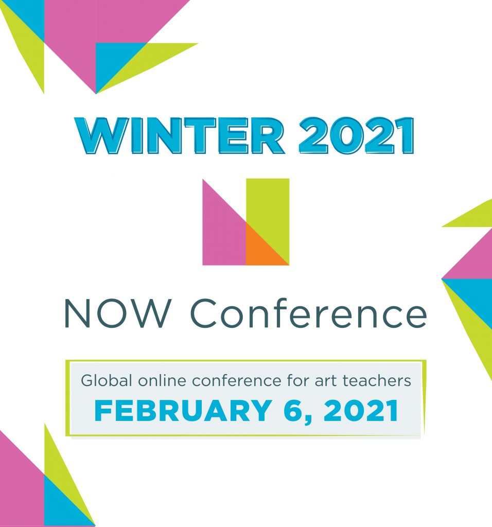 Winter 2021 NOW Conference